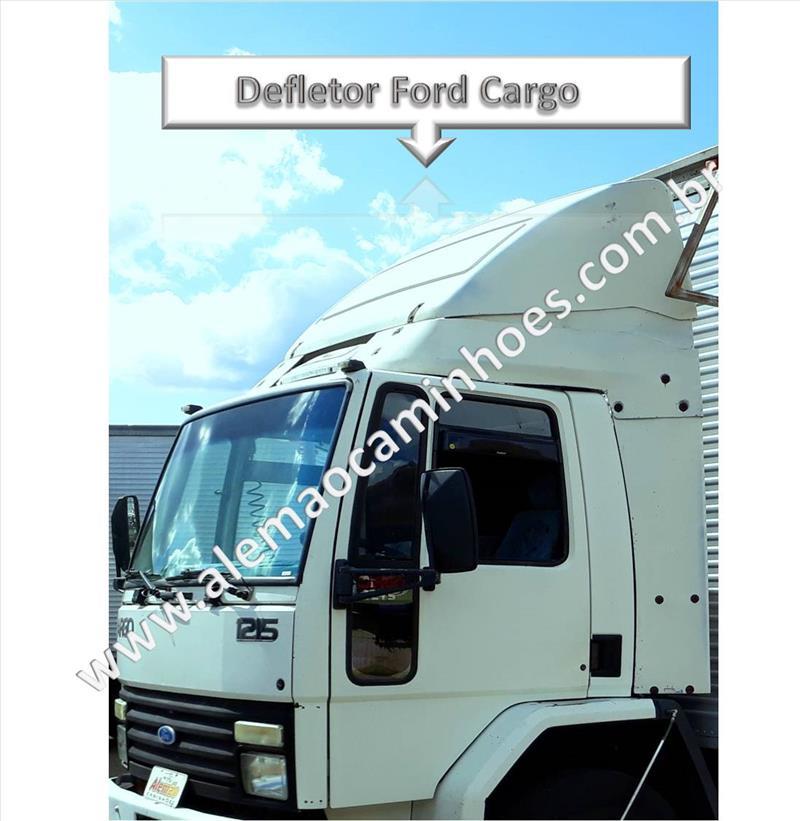 Defletor Ford Cargo