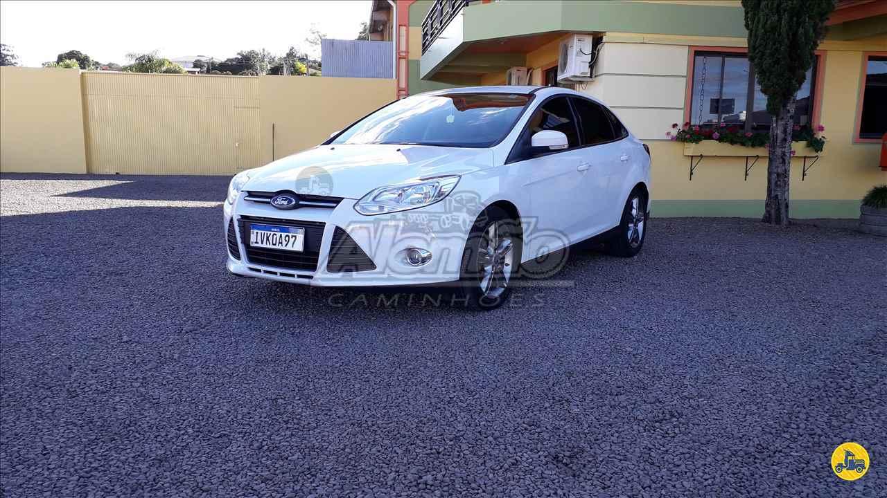 CARRO FORD Focus Sedan 2.0 Alemão Caminhões GETULIO VARGAS RIO GRANDE DO SUL RS