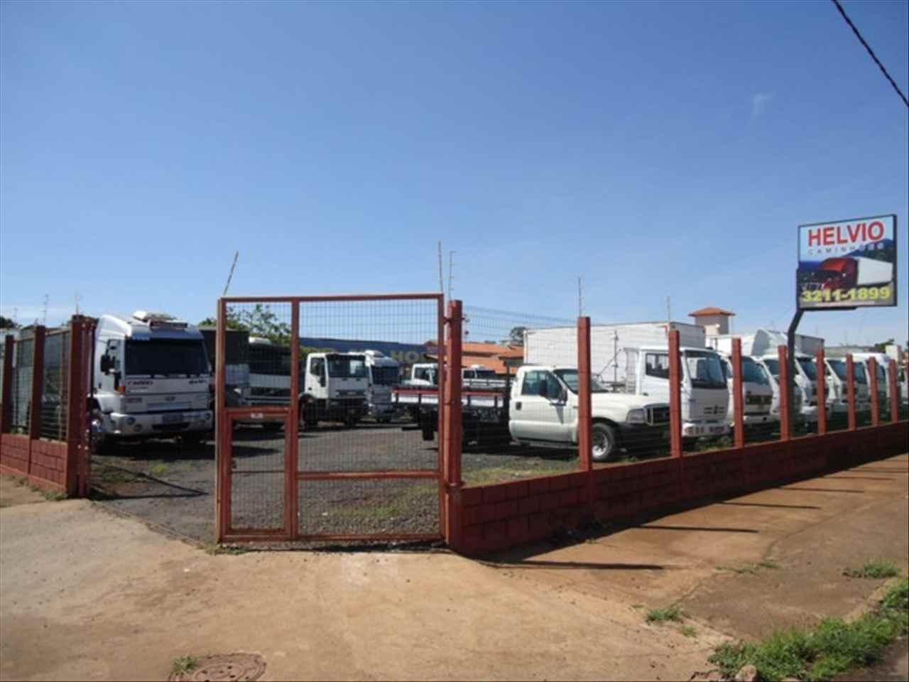 Foto da Loja da Helvio Caminhões
