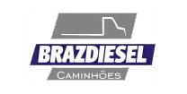 Logo Brazdiesel Caminhões