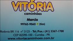 KIA MOTORS Besta GS Grand 3.0  2004/2004 Vitória Caminhões