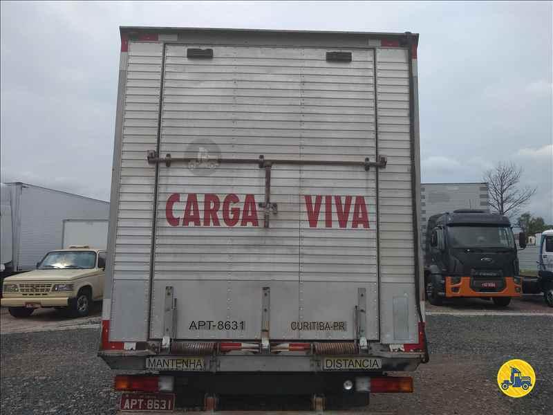 CAMINHAO 3/4 BAU FURGAO  2011 Vitória Caminhões