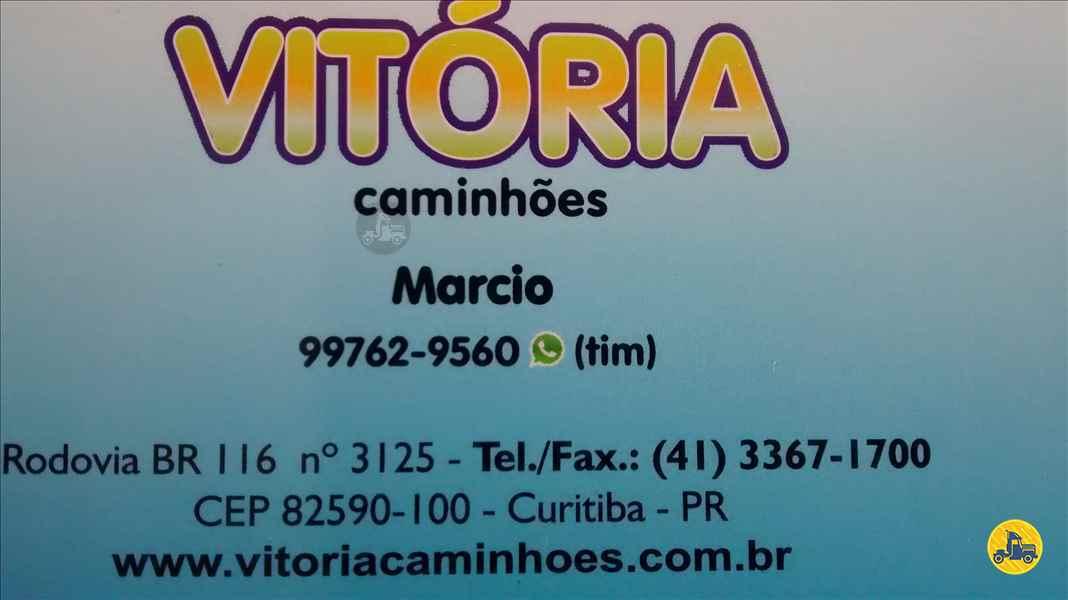 MERCEDES-BENZ MB 2546 869458km 2012/2012 Vitória Caminhões