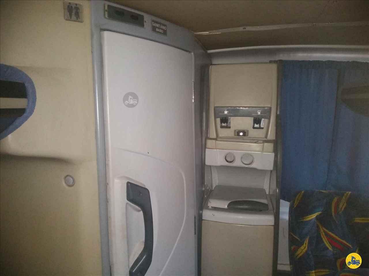 BUSSCAR Jum Buss 380  2008/2008 Vitória Caminhões