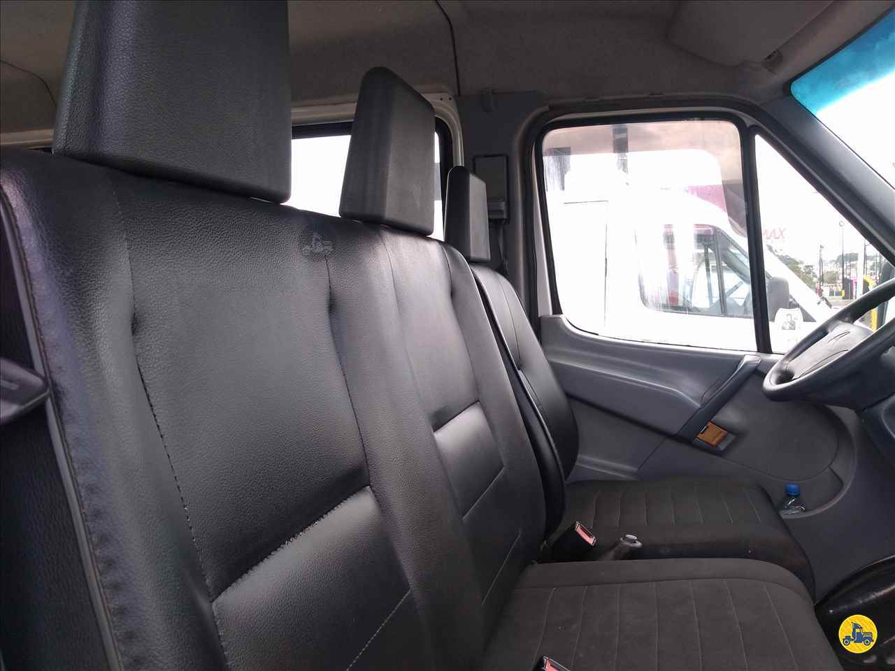 MERCEDES-BENZ Sprinter EXE 312  2000/2000 Vitória Caminhões