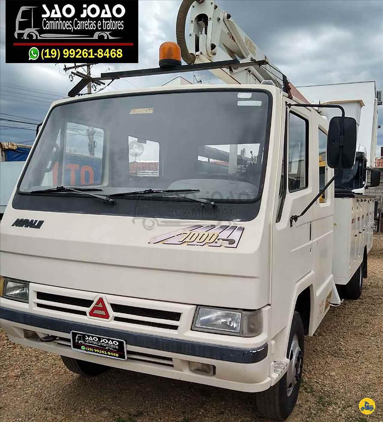 AGRALE 7000 de São João Caminhão - SAO JOAO DA BOA VISTA/SP