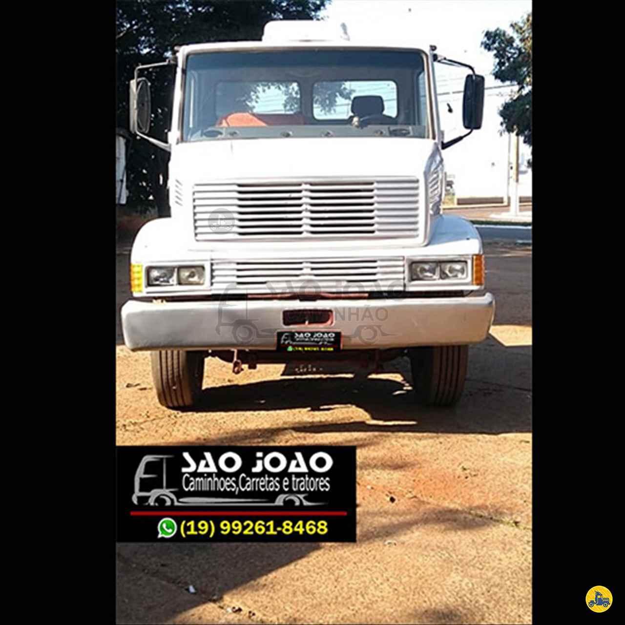 CAMINHAO MERCEDES-BENZ MB 2318 Chassis Traçado 6x4 São João Caminhão SAO JOAO DA BOA VISTA SÃO PAULO SP