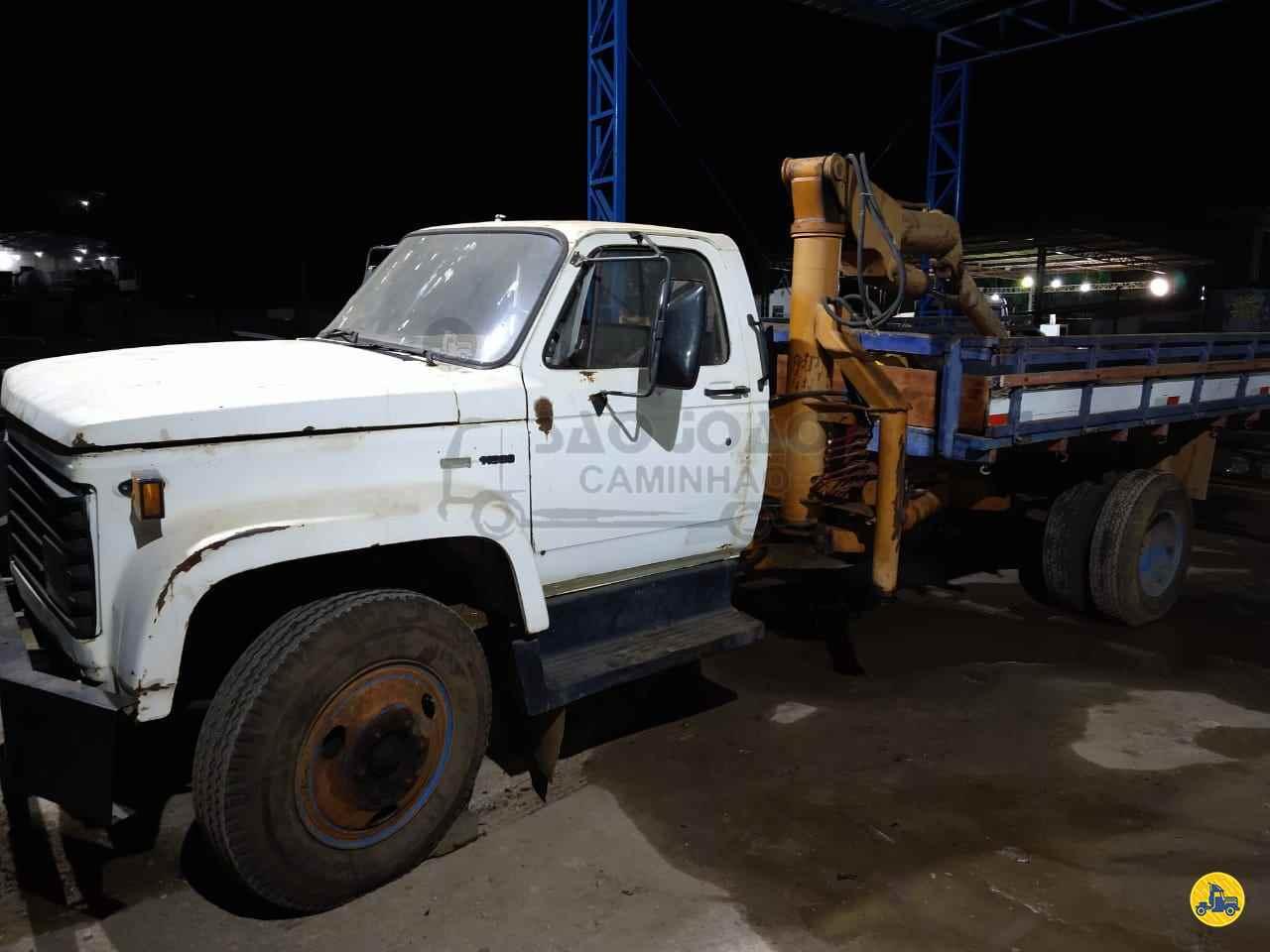 CAMINHAO GM D11000 Guincho Munck Toco 4x2 São João Caminhão SAO JOAO DA BOA VISTA SÃO PAULO SP