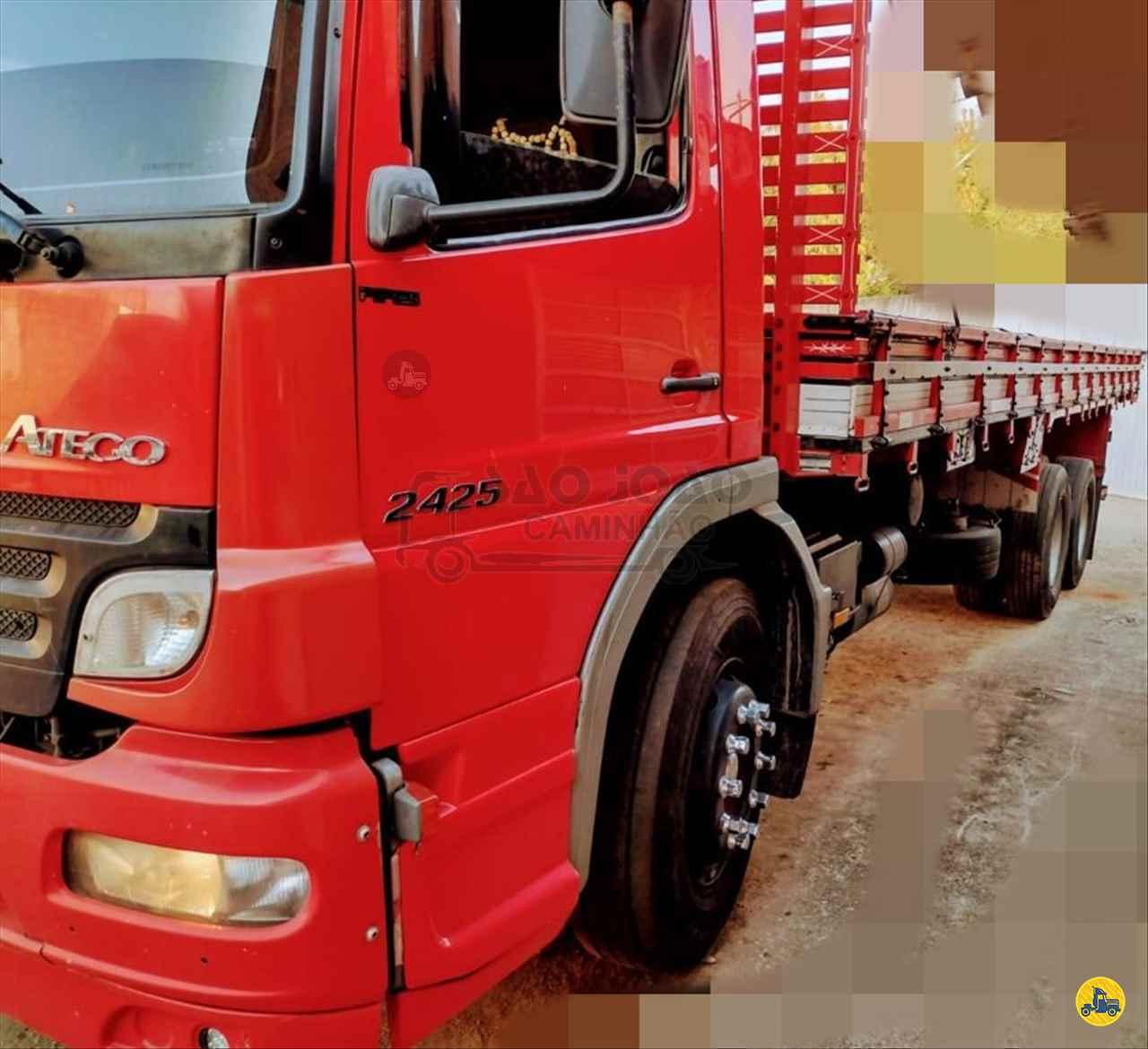 MB 2425 de São João Caminhão - SAO JOAO DA BOA VISTA/SP