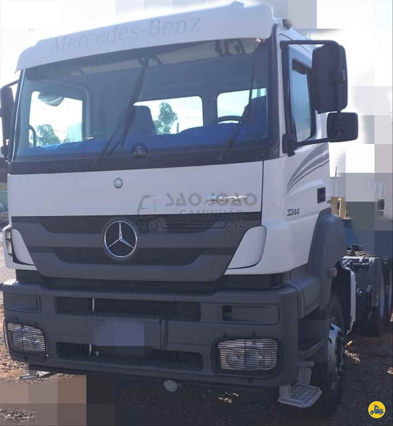 MB 3344 de São João Caminhão - SAO JOAO DA BOA VISTA/SP