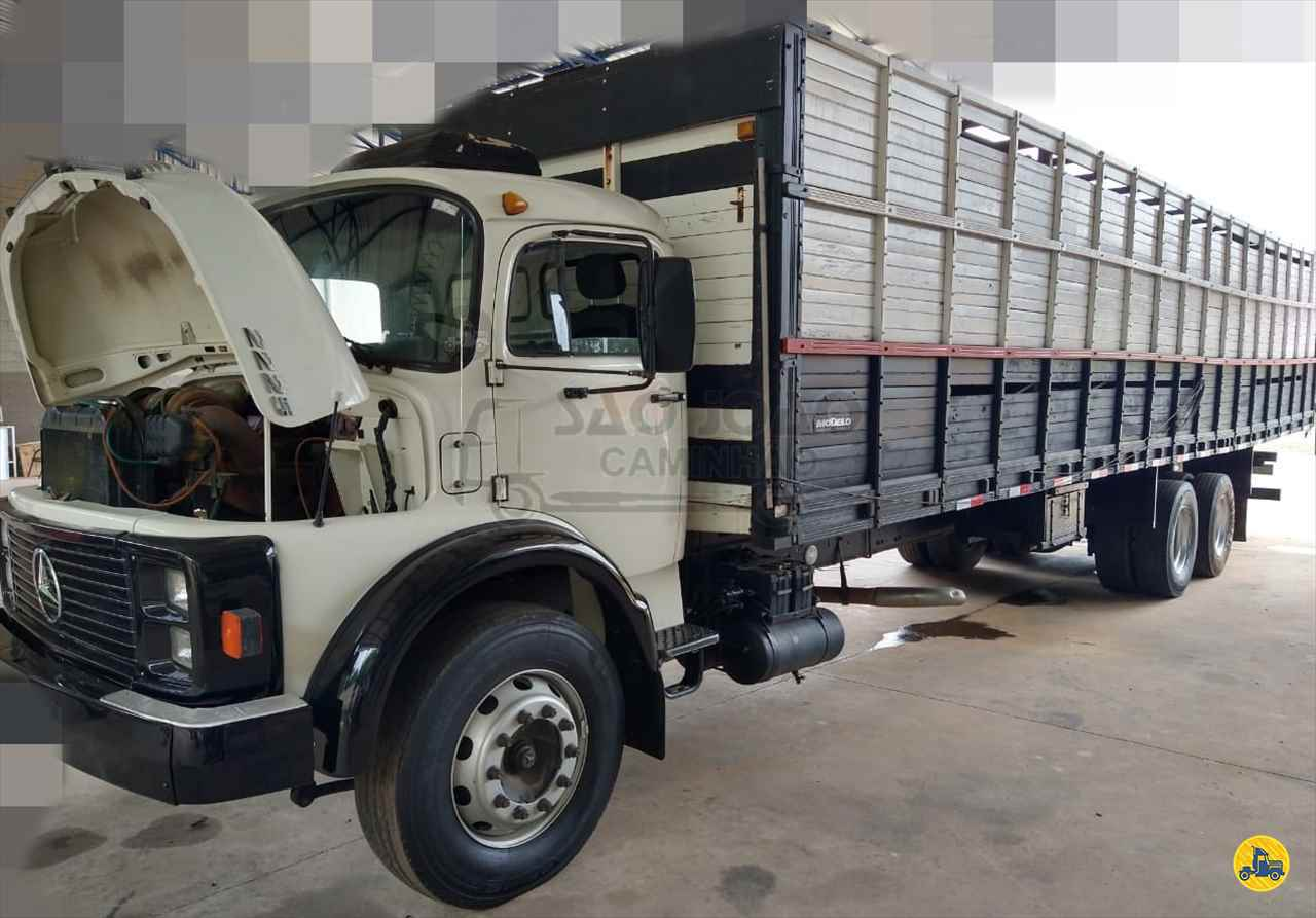 MB 2225 de São João Caminhão - SAO JOAO DA BOA VISTA/SP