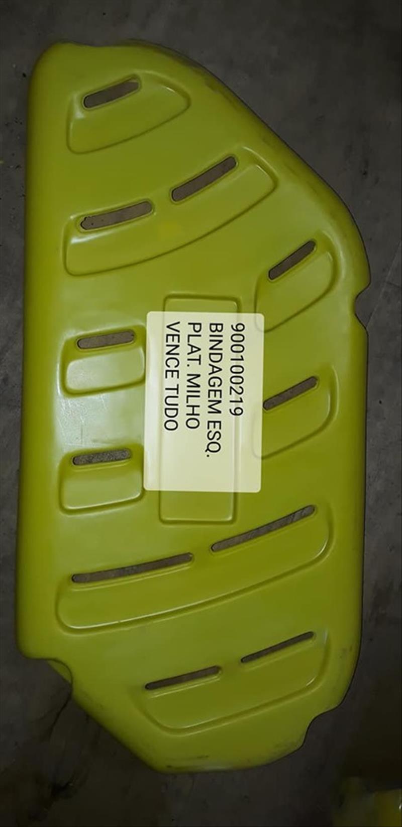 Blindagem Lateral  Bocuda 900100219