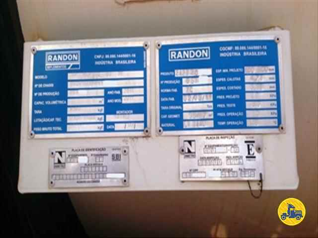 BITREM 9 EIXOS TANQUE AÇO  2011/2011 TRUCKCISO