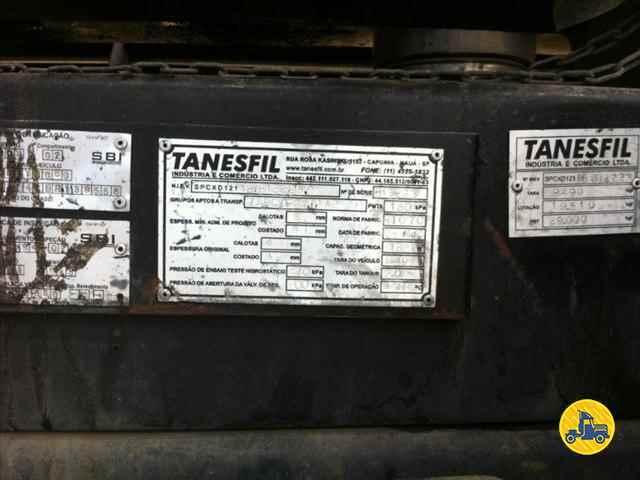 BITRUCK TANQUE INOX  2011/2011 TRUCKCISO