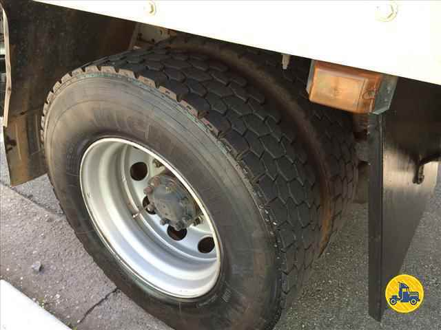 FORD CARGO 1722  2006/2006 TRUCKCISO
