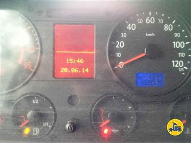 VOLKSWAGEN VW 13180  2010/2010 TRUCKCISO