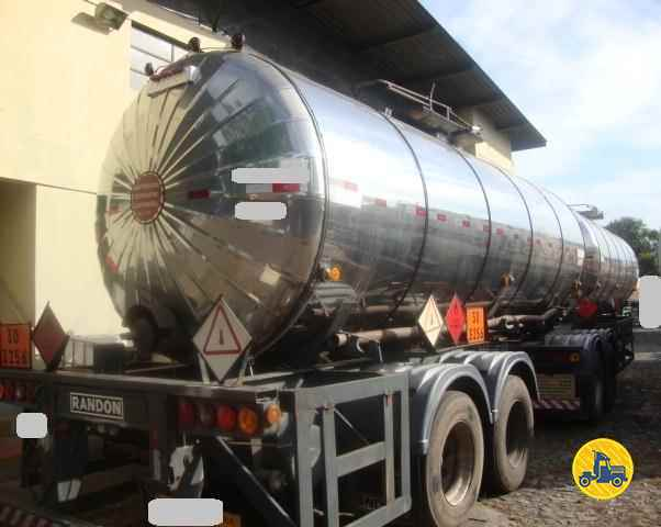 BITREM TANQUE ISOTERMICO  2006/2006 TRUCKCISO