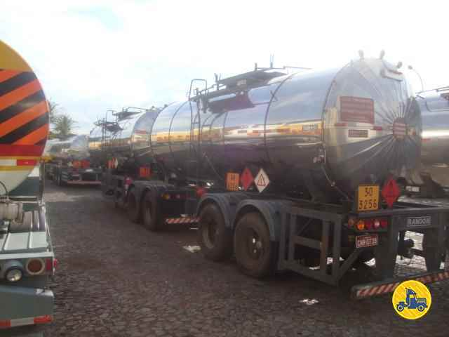 BITREM TANQUE ISOTERMICO 350000 2006/2006 TRUCKCISO