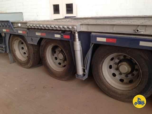 SEMI-REBOQUE PRANCHA 124500 2012/2012 TRUCKCISO