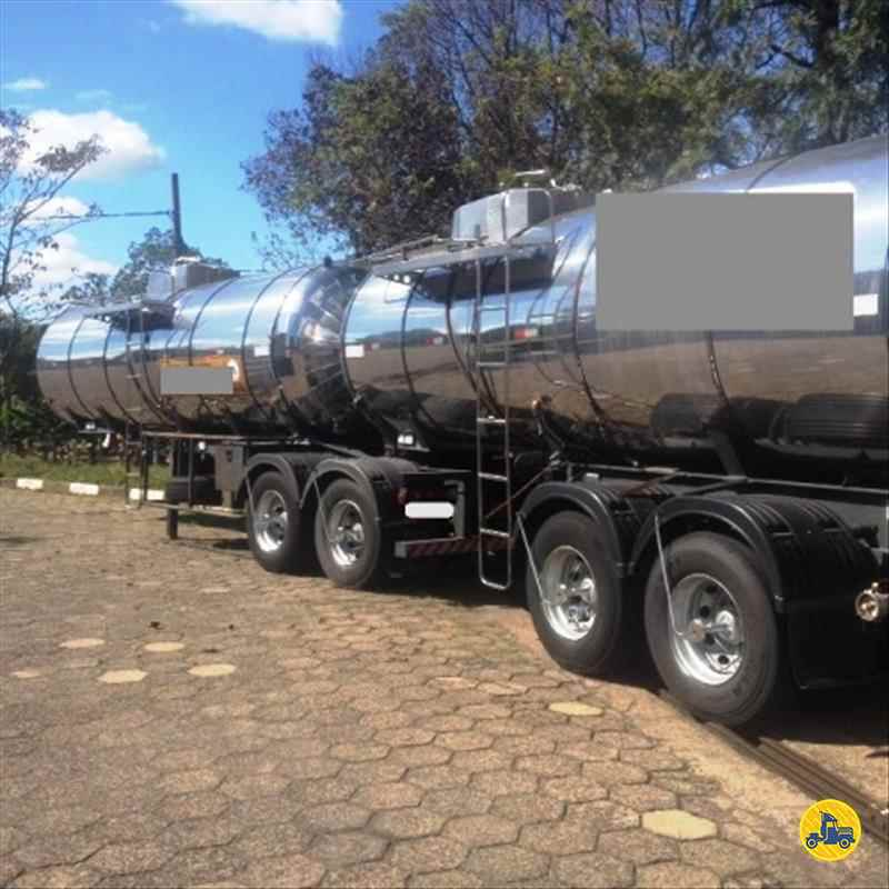 BITREM TANQUE ISOTERMICO  2005/2005 TRUCKCISO