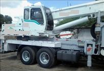 PALFINGER MADAL MADAL MD 10  2009/2009 TRUCKCISO