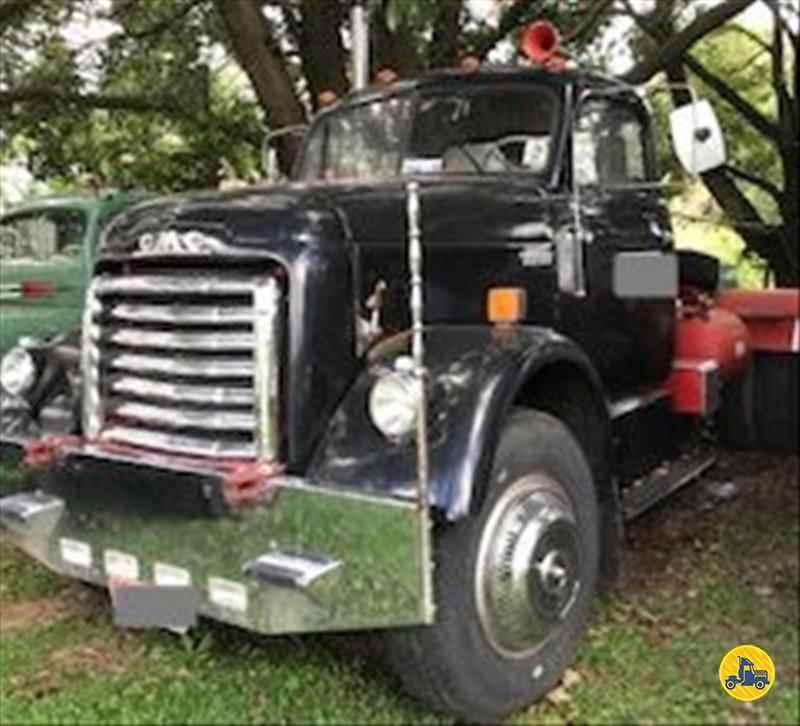 GMC GMC 590  1952/1952 TRUCKCISO
