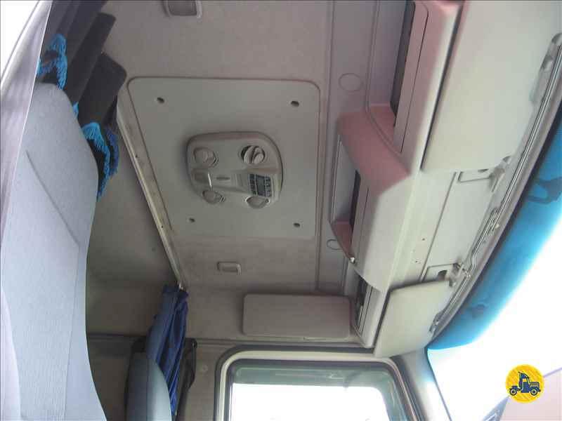 VOLVO VOLVO VM 330 703000km 2013/2013 Rota Sul Caminhões