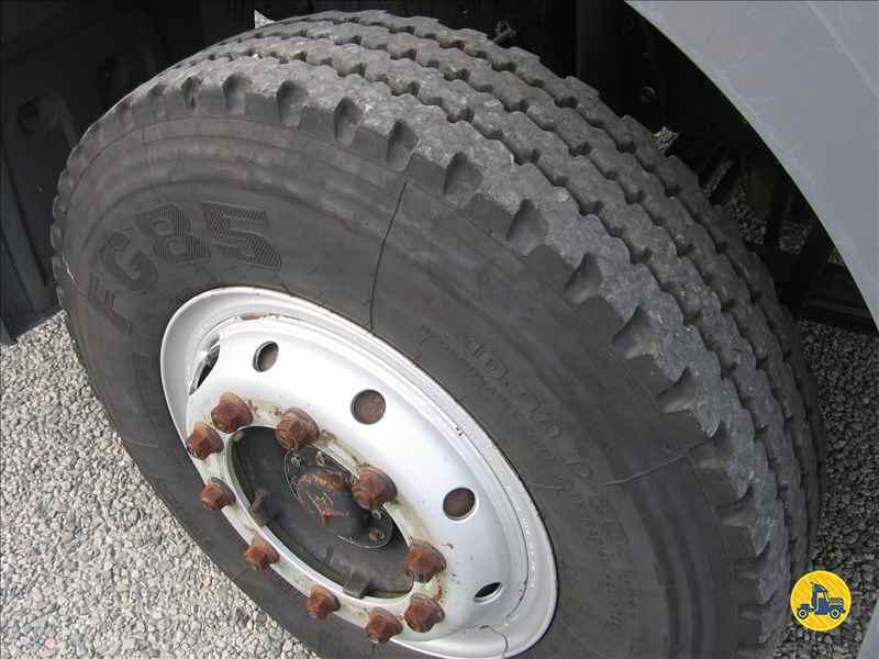 MERCEDES-BENZ MB 1718 244921km 2010/2011 Rota Sul Caminhões