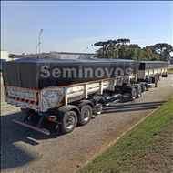 RODOTREM BASCULANTE  2015/2016 Scania Seminovos