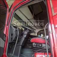 VOLVO VOLVO FH 540 164000km 2019/2020 Scania Seminovos