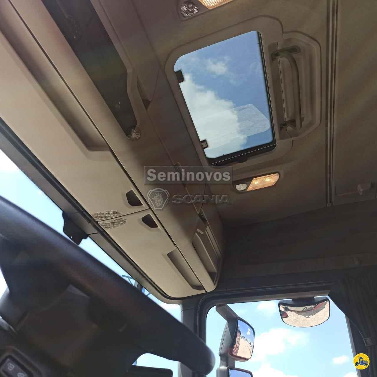 SCANIA SCANIA P320 104000km 2019/2020 Scania Seminovos