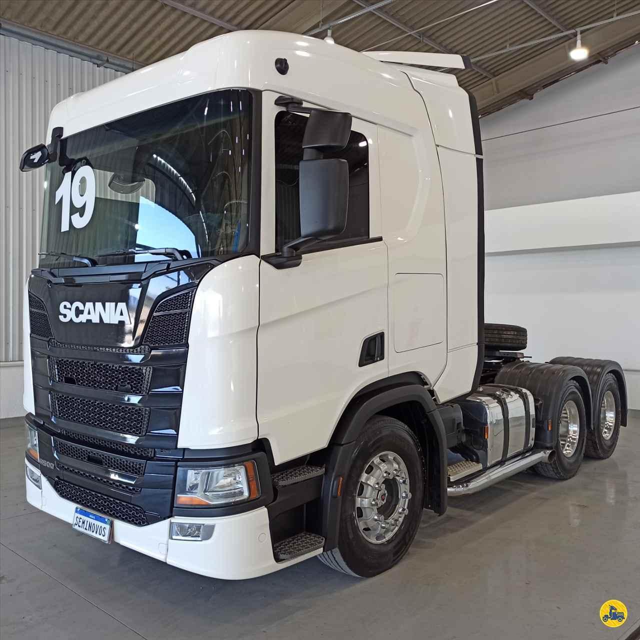 SCANIA 500 de Scania Seminovos - SAO JOSE DOS PINHAIS/PR