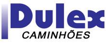 Dulex Caminhões Logo