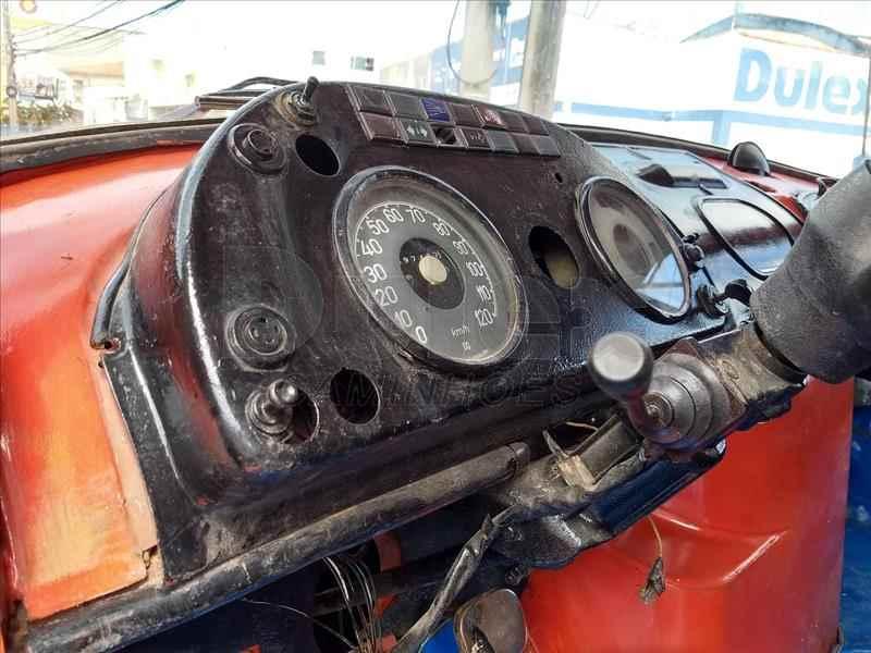 MERCEDES-BENZ MB 2013  1974/1974 Dulex Caminhões