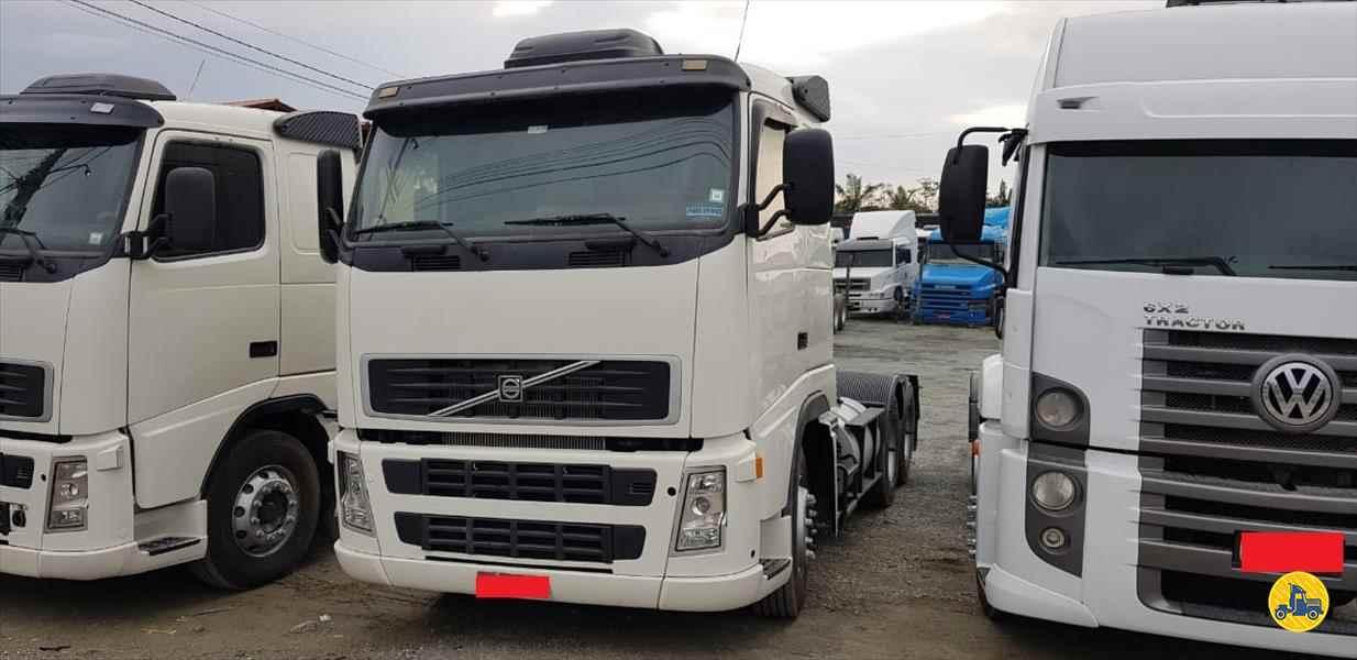 CAMINHAO VOLVO VOLVO FH12 380 Cavalo Mecânico Truck 6x2 Trevo Caminhões - AGB ITAJAI SANTA CATARINA SC