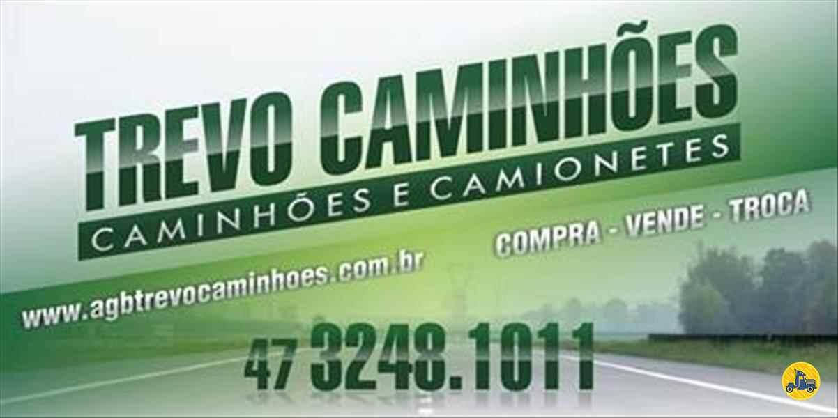 VOLVO VOLVO FH12 380 1km 2004/2004 Trevo Caminhões - AGB
