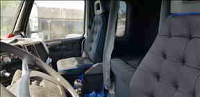 VOLVO VOLVO NH12 380 20km 2000/2000 Trevo Caminhões - AGB