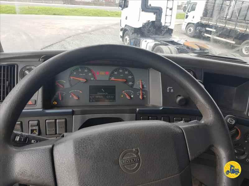 VOLVO VOLVO FH 460 100km 2012/2012 Trevo Caminhões - AGB