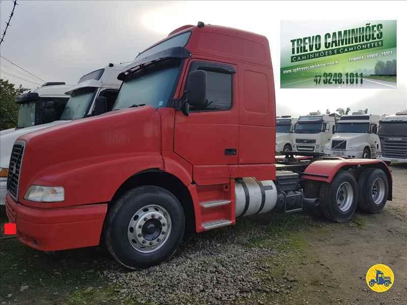 VOLVO VOLVO NH12 380 150km 2000/2000 Trevo Caminhões - AGB