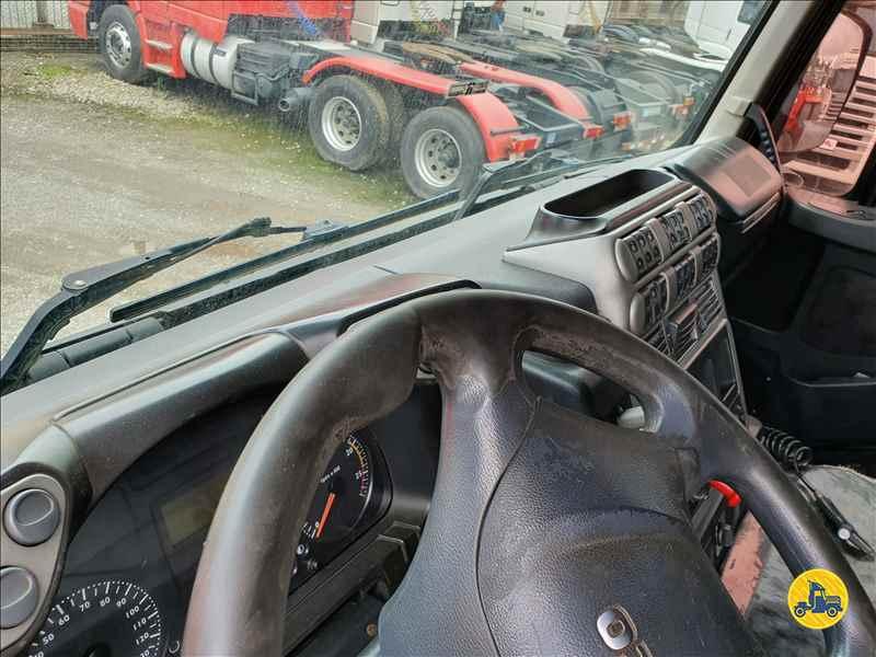 IVECO STRALIS 460 800km 2010/2010 Trevo Caminhões - AGB