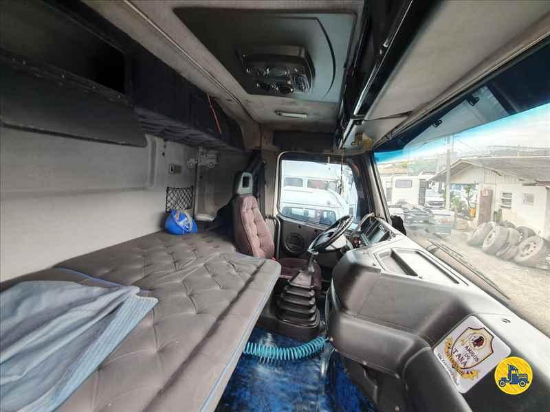 VOLVO VOLVO FH12 380 1km 2001/2001 Trevo Caminhões - AGB
