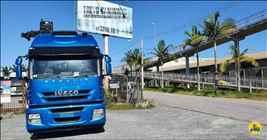 IVECO STRALIS 420  2010/2010 Trevo Caminhões - AGB