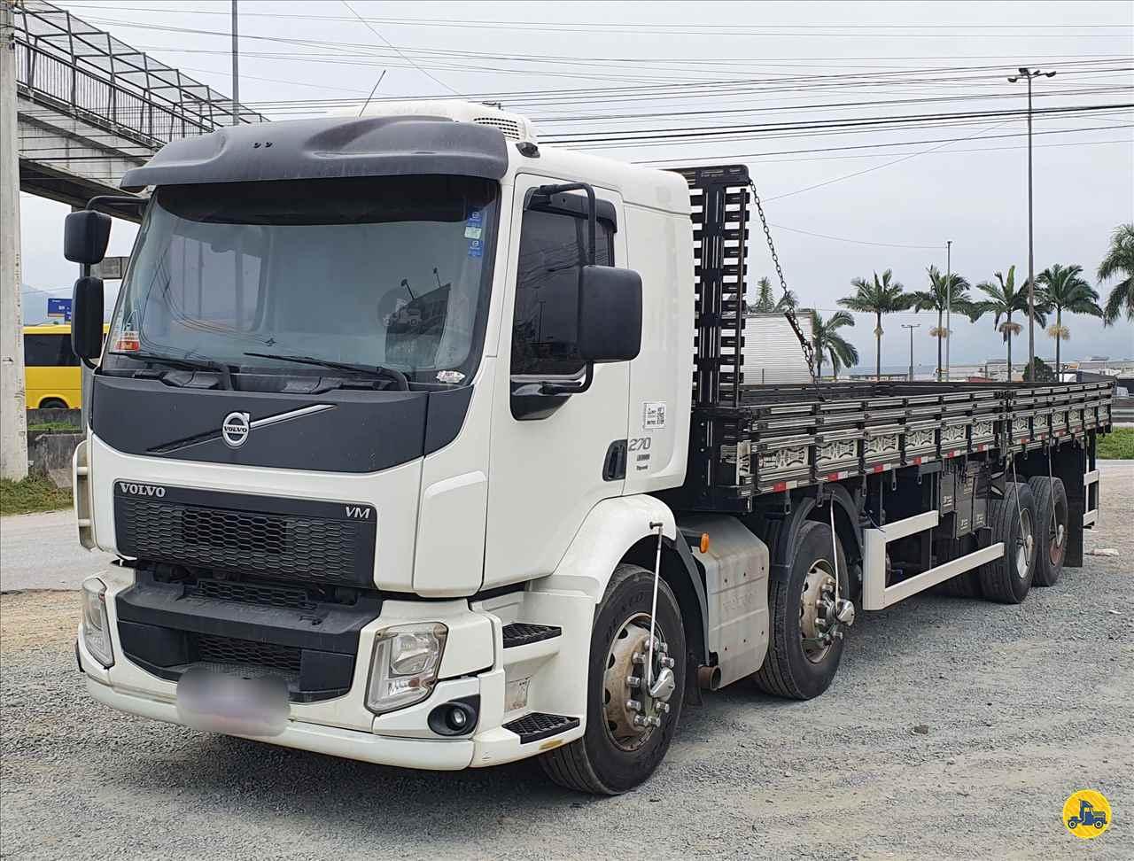 VOLVO VM 270 de Trevo Caminhões - AGB - ITAJAI/SC