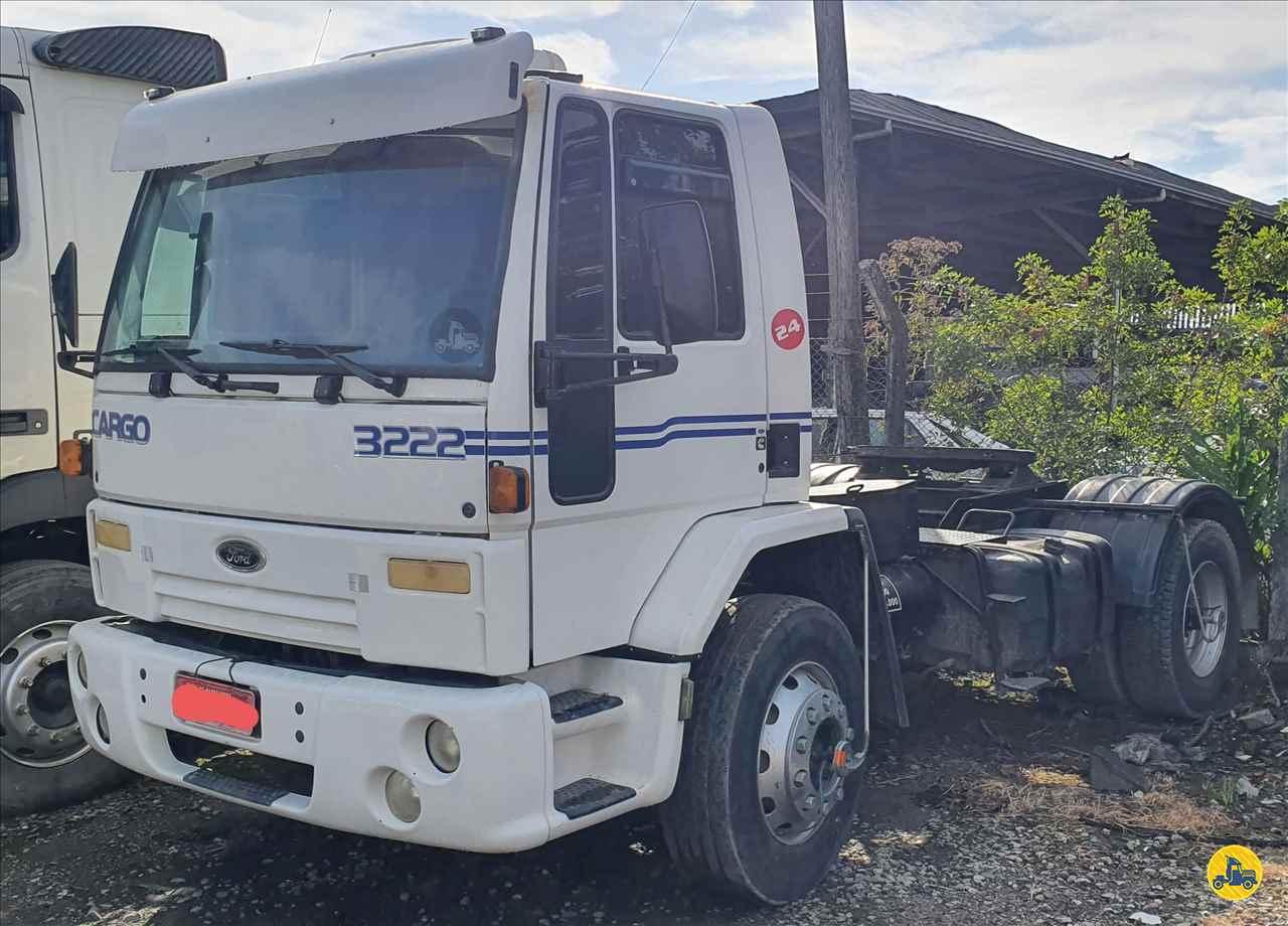 CARGO 3222 de Trevo Caminhões - AGB - ITAJAI/SC