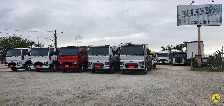 CARGO 1119 de Trevo Caminhões - AGB - ITAJAI/SC