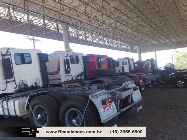 FF Caminhões Ribeirão Preto
