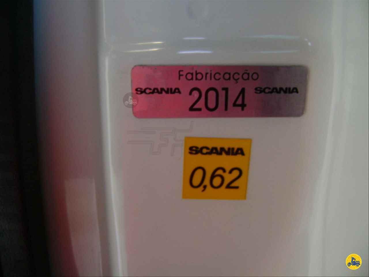 SCANIA SCANIA 440 503071km 2014/2015 FF Caminhões Ribeirão Preto