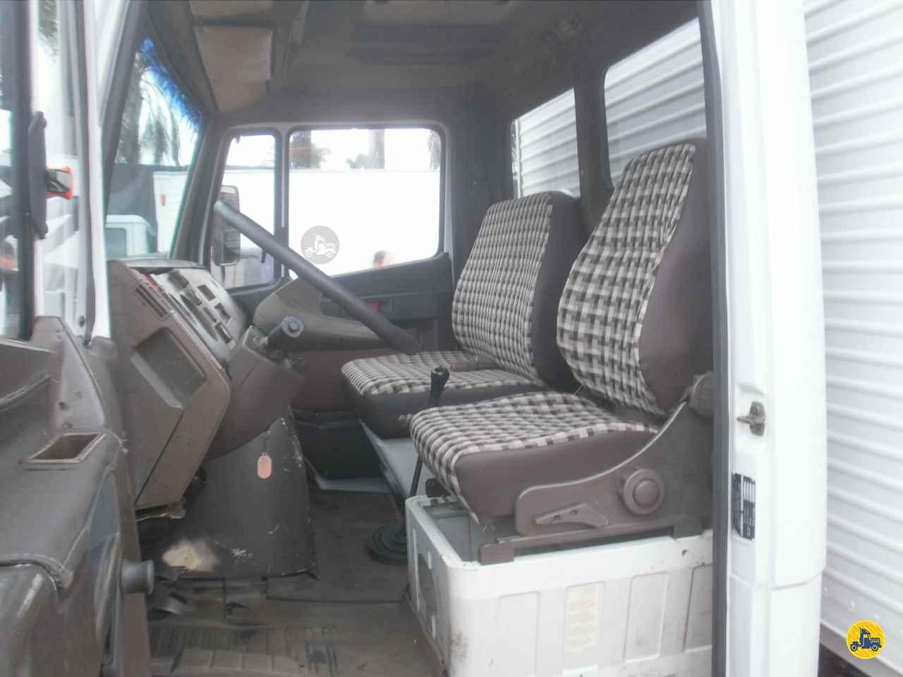 MERCEDES-BENZ MB 709 300000km 1991/1991 Ravel Trucks