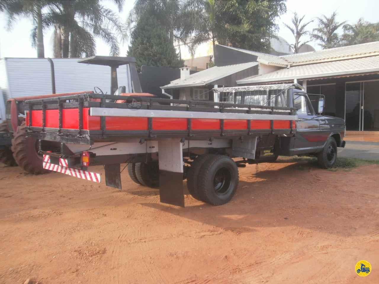 FORD F4000 300000km 1982/1982 Ravel Trucks
