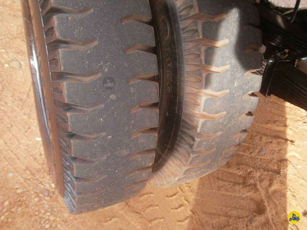 VOLKSWAGEN VW 16170 324000km 1998/1998 Ravel Trucks